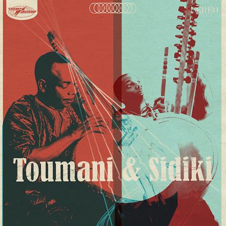 Toumani&Sidiki